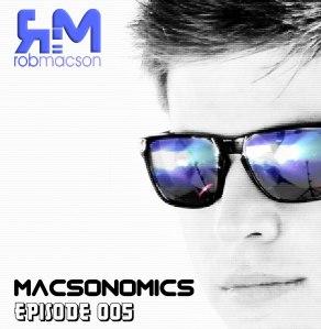 Rob Macson